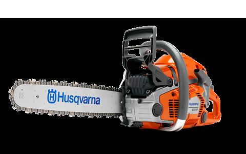 Husqvarna550XP