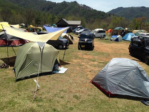 公園 自然 がき みず 場 山 キャンプ
